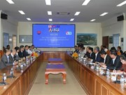 Vietnam, Cambodia forge cooperation in communications