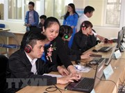 Bac Giang launches e-recruitment event connecting 12 localities