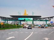 Toll road operators asked to install ETC systems before year-end
