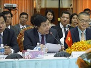 VN to build plan for trade promotion in CLV development triangle area