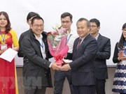 Vietnamese association in Japan's Aichi prefecture founded