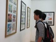 HCM City association supports aspiring artists