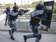 Malaysia uncovers new terror methods