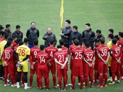 Tickets for AFC U23 Championship qualifiers sold online