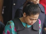 Indonesian woman accused of killing DPRK citizen released