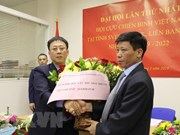 Association of Vietnamese war veterans established in Russia's Sverdlovsk