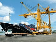 Logistics in Mekong Delta yet to meet expectations
