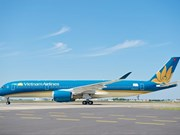 Vietnam Airlines to switch over to Sheremetyevo airport in Moscow