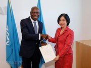 Vietnam affirms commitment to contributing to IFAD activities