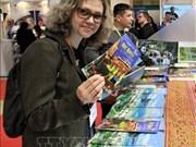 Vietnam impresses visitors at Moscow international tourism fair