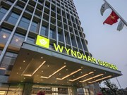 Wyndham Hotel & Resorts opens hotel in Hanoi