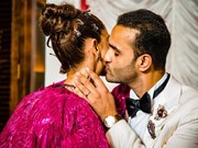 Indian billionaire couple get married on Phu Quoc island