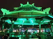 "Hanoi to respond to ""Global Greening"" campaign"