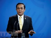 Thai PM: cyber security law will not be used to tap phones