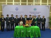 Vietnam, Cambodia boost postal, telecoms, ICT cooperation
