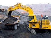 Vinacomin strives to meet increasing demand for coal