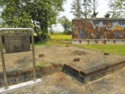 Quang Ngai province commemorates victims of Son My massacre