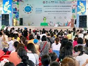 International Francophone Day marked in HCM City