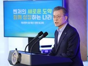 RoK President concludes three-nation ASEAN tour