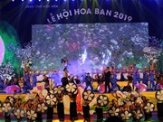 Ban flower festival 2019 kicks off in Dien Bien