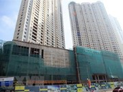 FDI inflow promises bright prospect for property sector