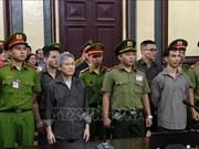 Sentences upheld for five members of anti-State organisation