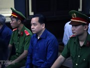 Five prosecuted for involvement in Phan Van Anh Vu's case
