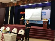 Summer field trip programme examines Mekong Delta