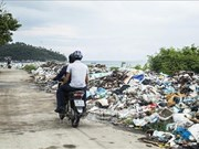 Waste in rural areas is a growing problem
