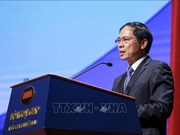 Vietnam, Chile look to bolster partnership