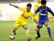 U19s to compete at international tourney in Khanh Hoa