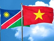 Vietnam congratulates Namibia on Independence Day