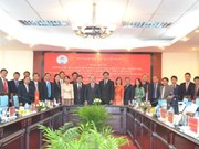 Huge potential for Vietnam, Laos to collaborate in cooperative economy