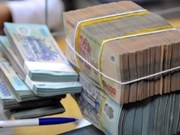 Central bank issues treasury bills for the first time in five months