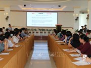 Support for women in climate change adaptation discussed