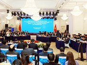Vietnamese provinces, China's Guangxi boost cooperation