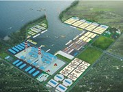 Quang Tri to launch major port projects