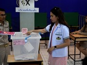 Thailand: Parties ready for upcoming election