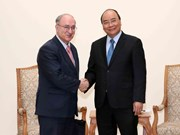 Government supports Vietnam-Germany University: PM