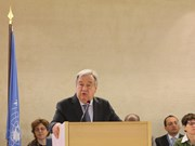 Vietnam contributes to UN Human Rights Council's 40th session