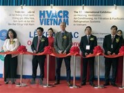 Over 250 exhibitors join int'l exhibition on heating, air systems