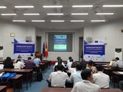 Workshop discusses European technology, knowledge transfer