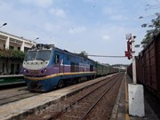 Vietnam Railways arranges more trains for Reunification Day holidays