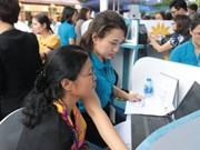 Vietnamese airlines offer promotions at VITM
