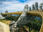 Da Nang, Sun Group strive to turn Ba Na Hills into world destination