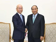 Vietnamese, RoK media should help promote bilateral partnership: PM