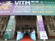 Vietnam International Travel Mart 2019 kicks off in Hanoi