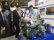 Over 200 businesses join Int'l Maritime Expo Vietnam 2019