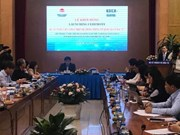 Project to develop national investment information system kicks off
