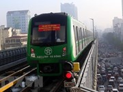 Five major transport projects to be completed in Q2